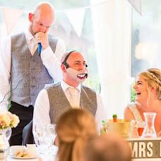 Wedding photographer Philip Warren (PhilW). Photo of 02.03.2018