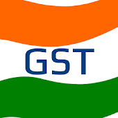 GST - Good and Service Tax icon