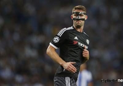 Un cadre des Blues quitte Stamford Bridge