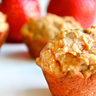 Peanut Butter and Jelly Breakfast Muffin