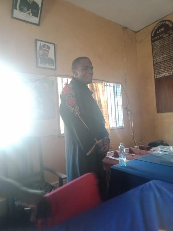 Kenya: un homme arrêté pour avoir porté des vêtements de femme