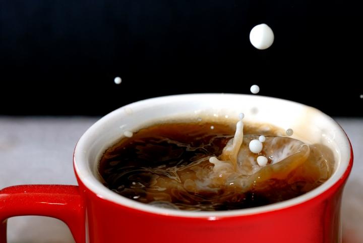 Caffe macchiato di onelorca