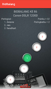 ArdilesMetro Mobile App- gambar mini screenshot