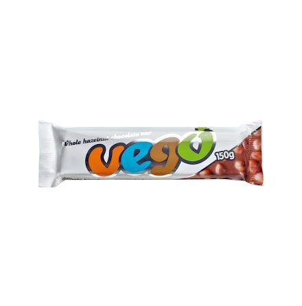 VEGO Choklad 150g
