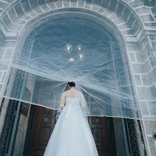 Bryllupsfotograf Lordween Monte (Lordween). Bilde av 29.01.2019