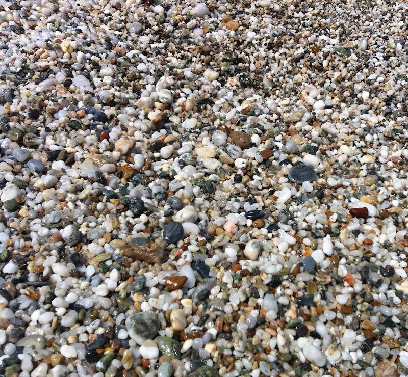 legandomi a un granello di sabbia... di pluto0762
