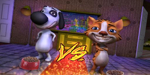 Cat Simulator - Dog Simulator 2.12 screenshots 1
