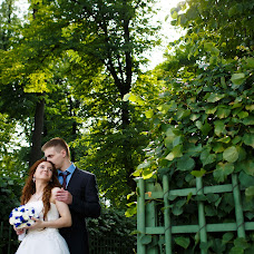 Wedding photographer Vika Sterkhova (Sterkhova). Photo of 19.08.2017