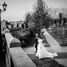 Wedding photographer Marius Marcoci (mariusmarcoci). Photo of 29.01.2019