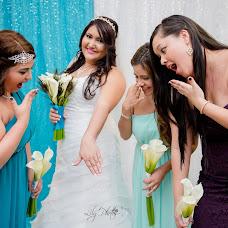 Wedding photographer Mariely Ruiz (MarielyRuiz). Photo of 01.02.2016