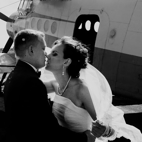 Wedding photographer Dmitro Dobrov (DDfoto). Photo of 06.12.2015