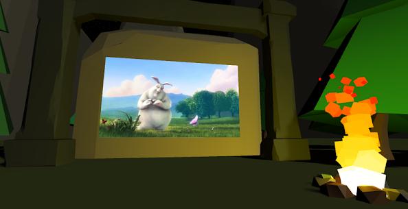Cinema Variety VR Pro – Multi Movie Theater 4