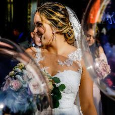 Wedding photographer Christian Cardona (christiancardona). Photo of 10.11.2017