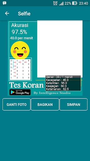 Tes Koran 3.5 screenshots 4