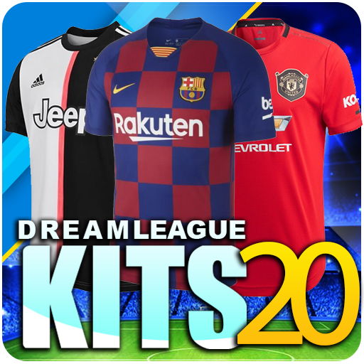 hot sale online f7dab 49eab Dream Kits League Soccer 2020 - Apps on Google Play