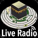 Listen Makkah Radio 24 Hours icon