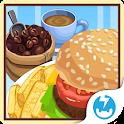 Restaurant Story: Coffee Shop icon