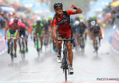 Dit gebeurde er op 21 mei: Philippe Gilbert voert straf nummer op in Giro, Sagan stuit op sterke Deen, ...
