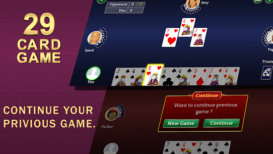 Callbreak, Ludo, Online Rummy, 29 & Solitaire Card Games App Download For Android and iPhone 5