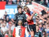 De Klassieker in Nederland eindigt op 1-1