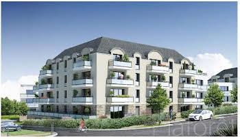 Appartement 2 pièces 44,26 m2