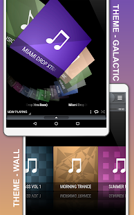 iSense Music - 3D Music Player- screenshot thumbnail