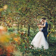 Wedding photographer Magdalena i tomasz Wilczkiewicz (wilczkiewicz). Photo of 09.11.2017
