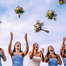 Wedding photographer Sara Maruca (SaraMaruca). Photo of 15.09.2016