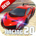 Extreme Car Driving Simulator 2020: The cars game 0.0.6