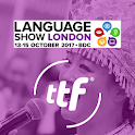 Language Show London 2017 Lead Scanner icon