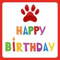 Birthday cat video/card/voice