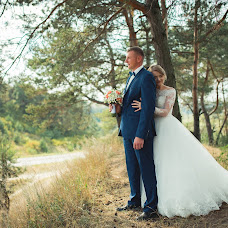 Wedding photographer Andrey Dubrov (Andriyq). Photo of 26.12.2016