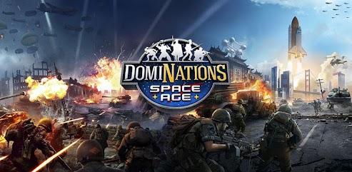 دانلود بازی DomiNations