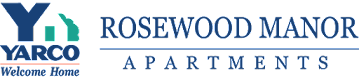 Rosewood Manor Apartments Homepage