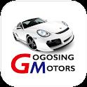 고고싱모터스,사고차량의 개념을 새로이 만드는 기업 icon