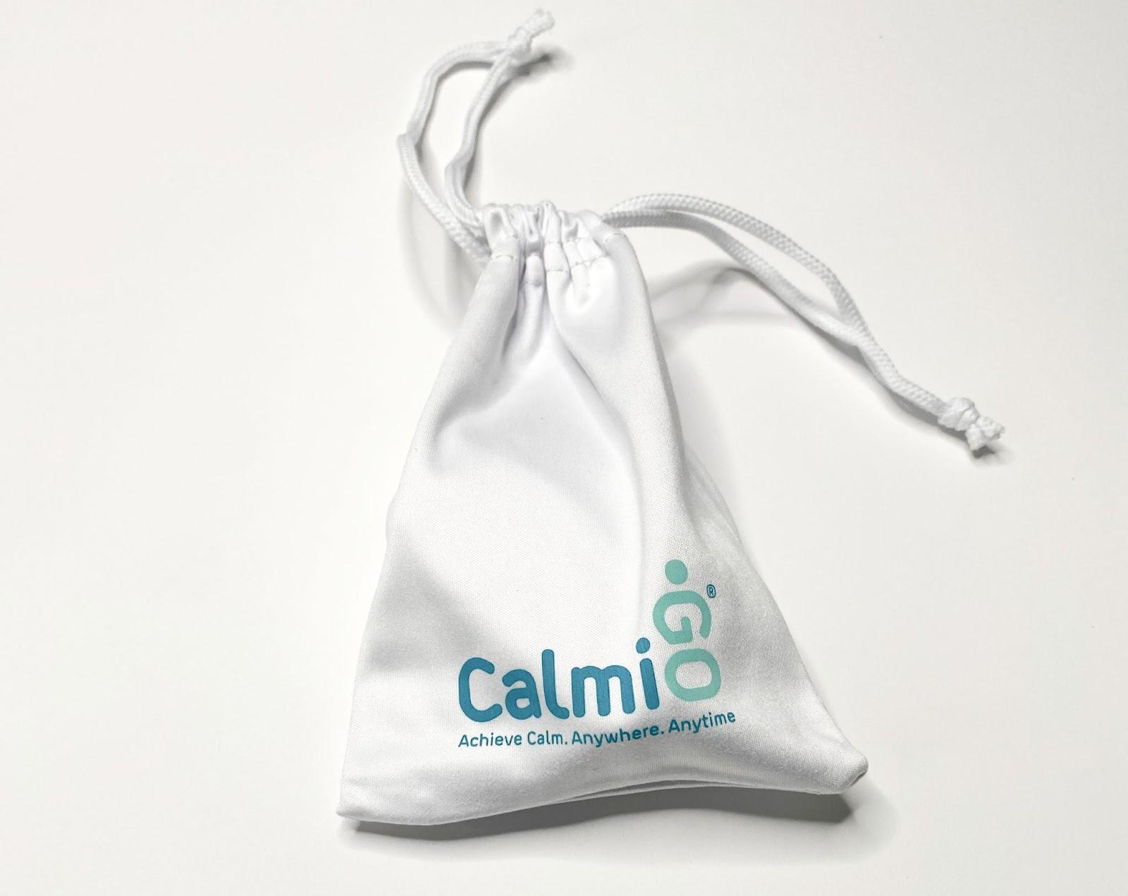 CalmiGo carry case