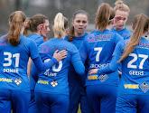 Les Genk Ladies relancent la course... à la deuxième place