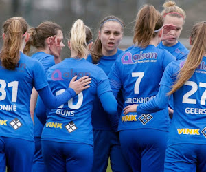KRC Genk Ladies haalt speelster op in Duitsland