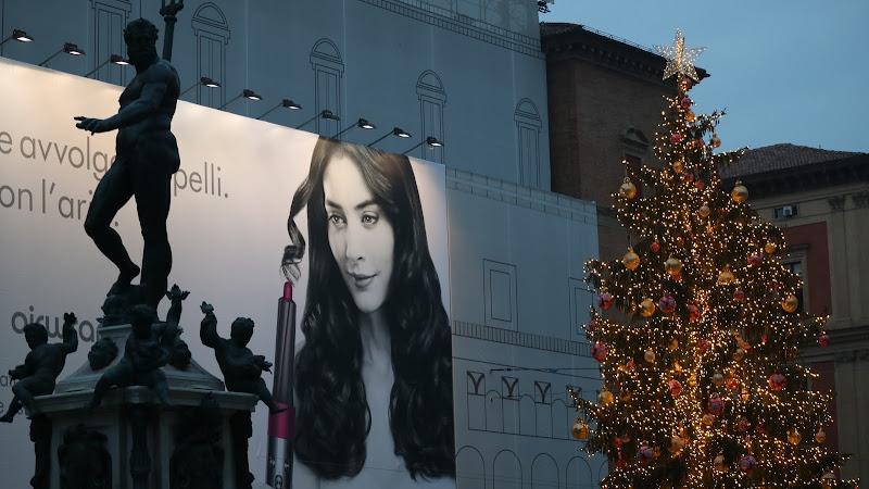 Natale a Bologna di Alexbarbi