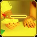 Urine Glucose Detector Prank icon