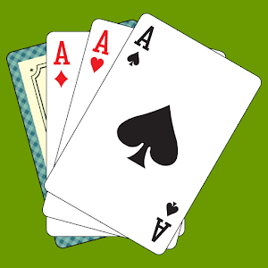 Solitaire Card Game for PC and MAC