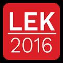 LietuvosEkonomikosKonferencija icon
