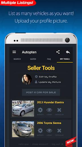 Cheap Cars For Sale - Autopten  screenshots 3