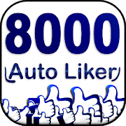 Free +8000 Liker : Unlimited Likes Auto Liker tips APK for Windows 8