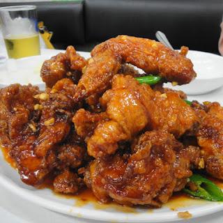 Korean Rice Syrup Recipes