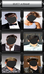 Download Man Hair Style Photo Montage Android Apps Apk 4545855