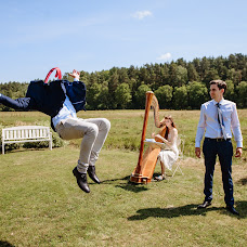 Wedding photographer Tigran Agadzhanyan (atigran). Photo of 16.08.2018