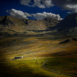cozierlife by H. OGUT - Landscapes Mountains & Hills