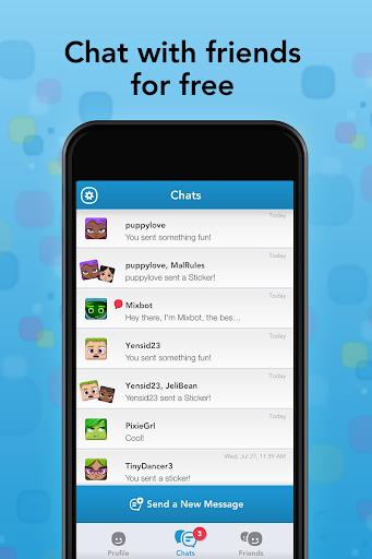 免費下載通訊APP|Disney Mix app開箱文|APP開箱王