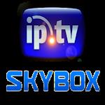 SKYBOX IPTV HD 30.25